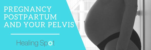 Pregnancy Postpartum Pelvis