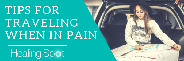 Tips For Traveling When in Pain