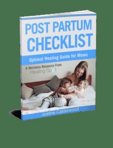 Postpartum Checklist